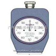 供應日本得樂TECLOCK|GS-754G橡膠硬度計