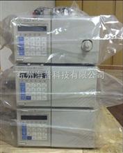LC-10A双泵岛津二手液相色谱仪
