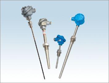 带热电偶(阻)温度变送器