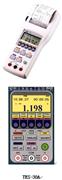 TES-30A 列表图形记录仪 台湾泰仕TES 深圳恩慈总代理