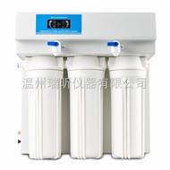 Hitech-DW系列反滲透去離子純水機(自來水為水源)(蒸餾水機替代品)