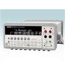 DME-1600台式万用表数字万用表|日晒菊水(KIKUSUI)数显万用表