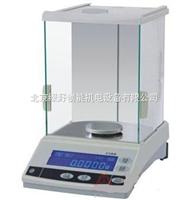 FA1004精密电子天平0.1mg
