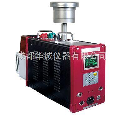 智能24小時/TSP綜合采樣器HC2051