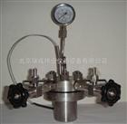 CF系列简易不锈钢高压反应釜