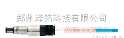 Easyferm Plus ARC食品行业智能pH电极