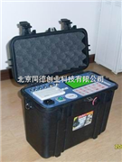 便携式烟气烟尘分析仪(CO+CO2+NO+NO2)