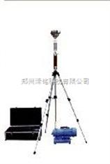 120E型中流量TSP/PM10采样器