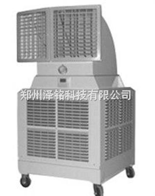 湿膜工业自动加湿机
