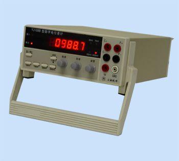 电压表,电流表,频率表 数字式频率表,多用表 > yj108b数字式电位差计