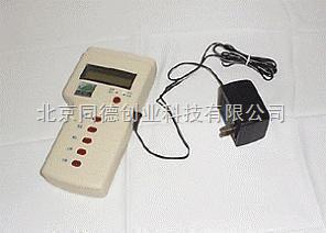 便携式水质分析仪(电检测仪六参数)