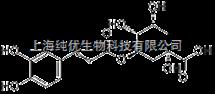 绿原酸,Chlorogenic Acid,植物提取物,标准品,对照品