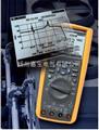 FLUKE F289美国福禄克FLUKE F289 真有效值工业用记录多用表