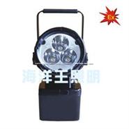 【海洋王JIW5281/LT便攜式多功能強光燈】【JIW5281/LT】