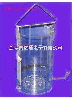 ETC-1A 分层桶式深水采样器