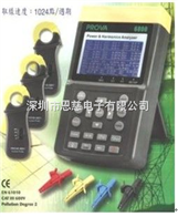 PROVA6800台湾泰仕PROVA-6800 PROVA6800电力及谐波分析仪 深圳恩慈总代理