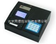 实验室智能型氨氮检测仪SZ-5B-6D