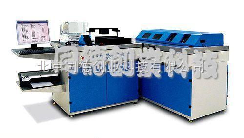 快速棉纤维性能测试仪