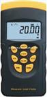 便携式超声波液位测量仪