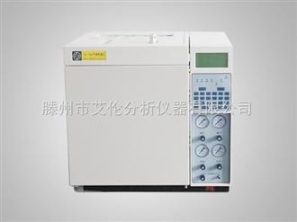 微量硫气相色谱分析仪