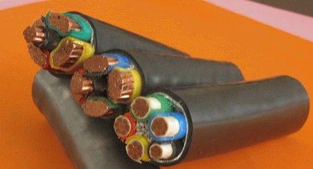阻燃橡套电缆(国家标准)