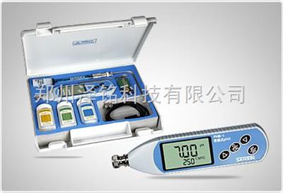 PHB-1便携式pH计