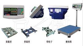 TCS-DC-B计数电子秤