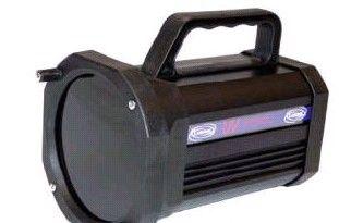 兰宝无线便携紫外灯黑光灯