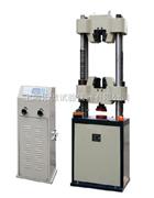 WE-300B数显式试验机
