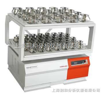 基本型双层小容量摇瓶机