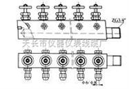 HYKFQ系列气源分配器