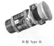 HYDQM系列电缆夹紧密封接头
