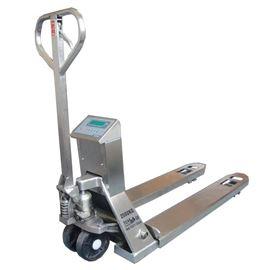 304材质XK3150不锈钢叉车秤