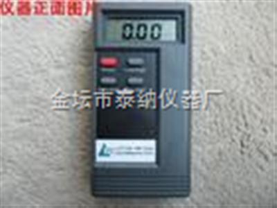 TN2011电磁辐射检测仪