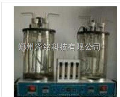 变压器油添加剂机械杂质测定仪