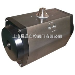 GT氣缸角行程執行器-GT