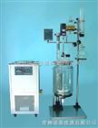 RAT雙層玻璃反應釜(10-50L)