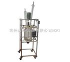 S212B-10雙層玻璃反應釜價格