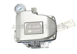 YT-1350電子式閥門定位器 (不鏽鋼型)|YT-1350