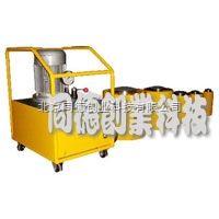 使用高压电动分离式千斤顶 电动液压千斤顶 液压千斤顶讲解