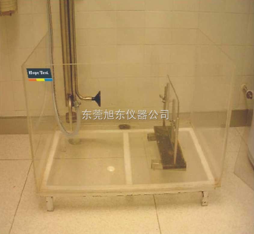 防雨性測試儀的(詳細介紹)東莞市和记娱乐儀器有限公司