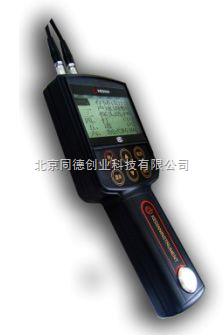 声波测厚仪 测厚仪 手持式声波测厚仪