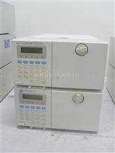 单泵等度恒流标准套LC-10A二手液相色谱仪岛津