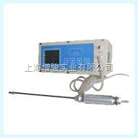 HD-5泵吸式氧气测试仪