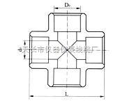 HYG6-16系列自控管路附件