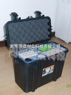 便携式烟气烟尘分析仪 烟气分析仪 烟气检测仪(烟尘+SO2+O2+CO)