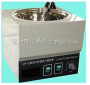 DF-IIDF-II型集熱式磁力加熱攪拌器