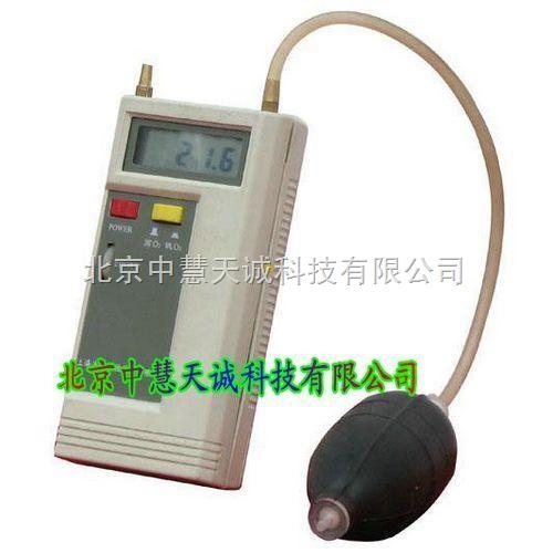便携式测氧仪