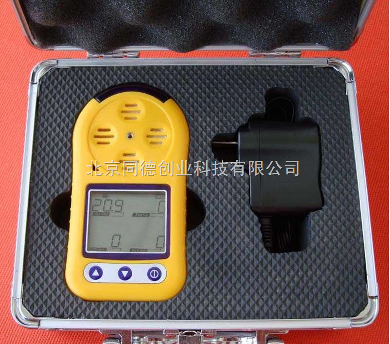 便携式甲醇检测仪 甲醇报警仪