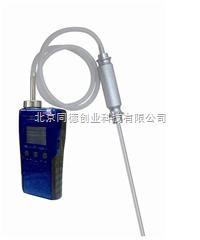 便携式液化气检测报警仪 /便携式LPG报警仪/LPG检测仪